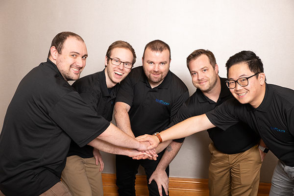 IntelliSurvey's Team Du