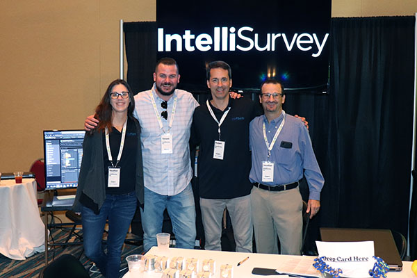 IntelliSurvey Team at CRC 2019